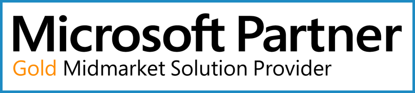 Microsoft Gold-Partner Midmarkt Solution Provider